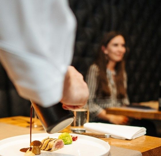 100 Euro Wertgutschein Frierss Feines Haus - Restaurant & Feinkost