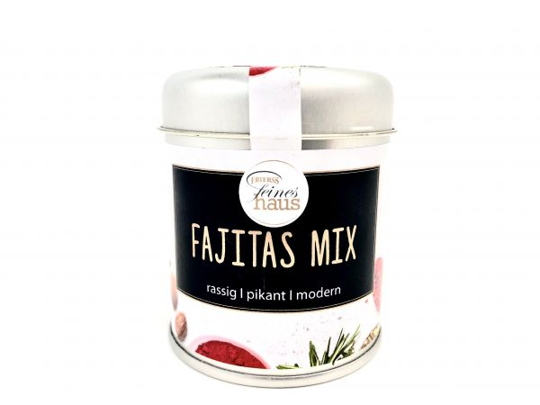 Fajitas Mix Frierss Feines Haus