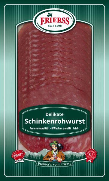 Frierss Schinkenrohwurst