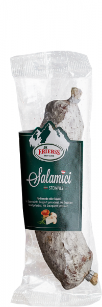 Frierss Salamici Steinpilz