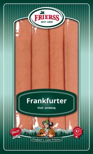 Frankfurter 250g