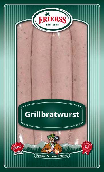 Grillbratwurst 250g