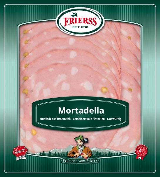 Frierss Mortadella