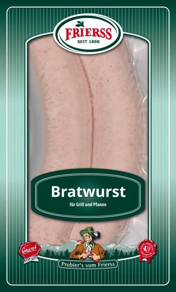 Bratwurst 250g